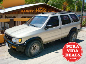 PuraVidaDeals.com used to Sell Cars In Costa Rica